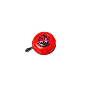 Cube RFR Beetle Ringeklokke rød